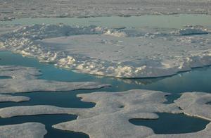气候临界点或在靠近,北极2023年可能夏季无冰,人类何去何从?