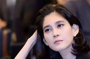 三星长公主坎坷情史:下嫁保镖,怀孕期间被家暴,离婚被讹79亿