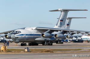 俄军大批运输机轮番起降,维和部队飞抵纳卡地区,专家:普京硬气