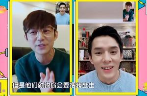 何炅、海涛、维嘉新综艺被批抄袭,网友吐槽:不忘初心坚持剽窃?