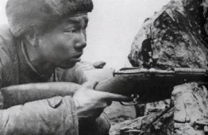 电影都不敢这么拍,中国狙击手狙杀214人,又无伤转业当飞行员