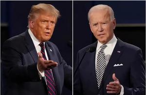 美国大选!密歇根州共和党主席:6000张特朗普的票被算到拜登名下