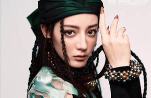 亚太100最美最帅面孔出炉!baby中国第一美,肖战蝉联最帅