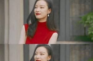 倪妮红裙也太好看了叭!