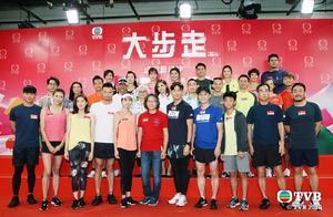 2021年TVB的十部剧集,题材丰富,值得期待