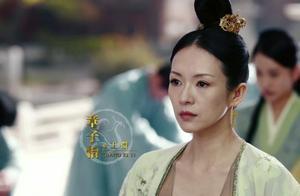 张艺谋告诫刘浩存:电影电视剧都可接拍,但有两点需要牢记