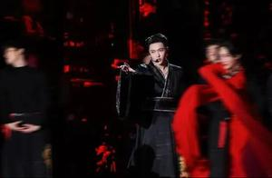 跨年舞台视频破千万的明星,李宇春果然还是那个常年压轴的李宇春