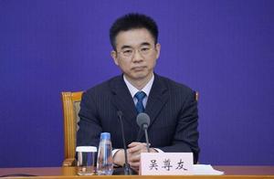 吴尊友:除了冷链,境外货物都应做到批批检测
