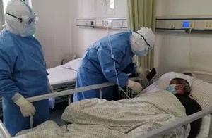 中山三院精神心理科医生出诊时被砍伤 曾支援武汉抗疫参与汶川救灾
