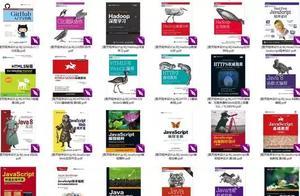 清华学姐整理450本编程电子书籍+全套视频教程+项目源码分享
