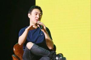 王思聪撤股笑果文化,李诞公司频出负面消息,综艺节目收视率下降