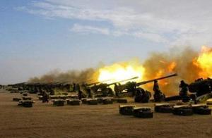 大规模炮战在边境爆发,莫迪下令猛轰巴军重镇,90万大军子弹上膛