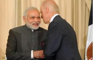 拜登有望支持印度入常?莫迪与拜登通电深入交流后,印媒兴奋了