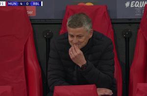 曼联5-0大胜!8000万巨星替补戴帽复制神迹,索帅场边偷笑