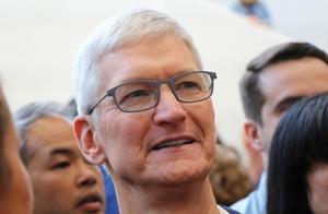 接任乔布斯十年后,当世产业供应链第一人库克:十年内或离开苹果