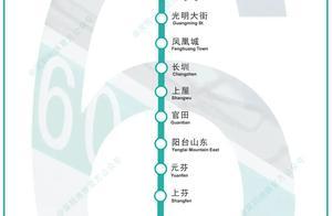 6、10号线迎客!还有4条地铁新线开工!