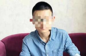 江苏大学男生坠楼:消失前,他清空手机信息,仅留下一张图片一个单词,压垮他的,或是这件事