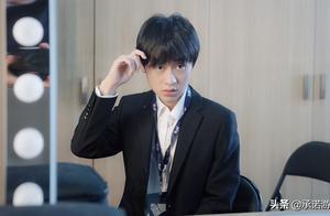 Ming:希望能成为很好的指挥,但是怕你们都不在了,粉丝破防
