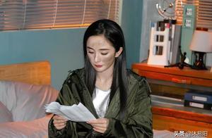 杨幂在《听见她说-完美女孩》里的演技值得我们可以重新认识她