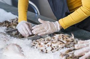 兰州市冷链虾内包装新冠病毒核酸检测阳性 32名密接人员已被隔离