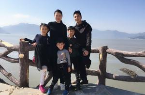 杭州林爸爸:世界以痛吻我,我却报之以歌