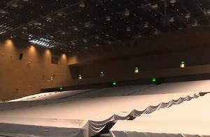 金鸡奖颁奖盛典系列活动筹备有序推进:颁奖典礼主舞台预计21日搭建完成
