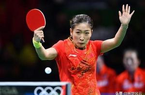 东京奥运会或取消,多名国乒队员将受到影响,有人或留下终生遗憾