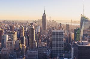 中国富豪的平均年龄56岁,纽约亿万富豪人数最多