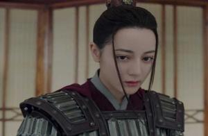 《长歌行》弥弥古丽上线,挑唆李长歌和阿隼的关系,最终以死谢罪