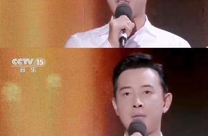 央视晚会男星怼脸拍,鹿晗发福侧脸稍胖,蔡徐坤颜值很真实