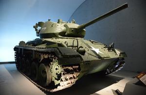 中国人民革命军事博物馆馆藏装甲坦克车辆