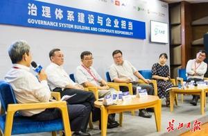 """亚布力论坛以公共卫生论坛开场,众多企业家为武汉经济重振""""加码"""""""