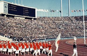 史上首次,东京奥运会入场顺序将迎重大变化,采用日本五十音拼法