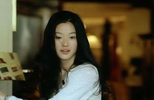 """《雏菊》:全智贤的爱恋,是我见过最干净的一张""""初恋脸"""""""