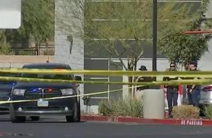 内华达州枪声响起4人应声倒下,美媒:或与美国大选有关