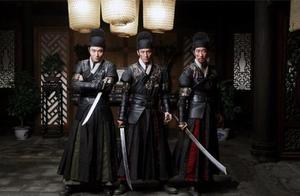 从大明锦衣卫看明朝皇帝与大臣之间乐此不疲的争斗