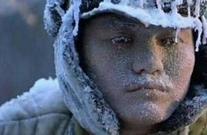 冰雕连125人长眠异国他乡,成为最美冰雕,背后故事实在悲壮!