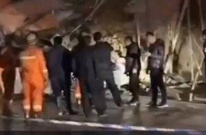 福建安溪一温泉洗浴场边坡小面积溜方 致9人受伤