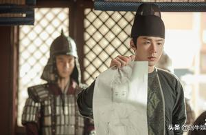 刘宇宁因《长歌行》皓都出圈,却遭扒黑料,还有比改年龄更离谱的