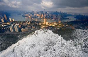 眼看重庆又迎来了一波寒潮,难道中心城区终于有望降雪了?