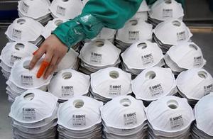 2000多亿只中国口罩运抵全球后,中国疫苗再受青睐,又有进展
