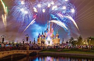 上海迪士尼门票首次低于半价,迪士尼在逃公主终于可以回家了
