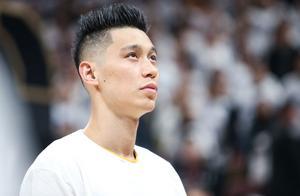 来了!林书豪最新动向,北京男篮迎好消息,孙悦伤情明朗