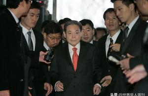 78岁韩国首富李健熙去世:三星帝国将迎来怎样的大变局?
