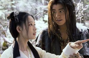 """《狼殿下》王大陆肤色超级白,家中常备""""晒黑机"""",为了角色拼了"""