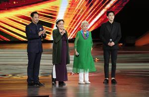 刚刚,第33届中国电影金鸡奖正式开幕……