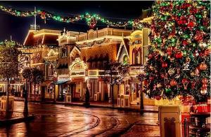 圣诞节其实是耶诞节,中国的圣诞节古已有之