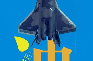 歼-20首飞10周年,送你一组超燃壁纸