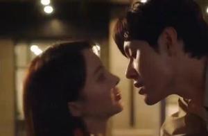 前一秒不喜欢你,下一秒霸气开吻,金晨演绎最飒《了不起的女孩》