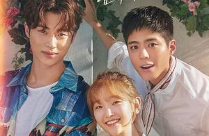 韩剧《青春记录》收视飘红,有哪些真实的奋斗过程是你经历过的?
